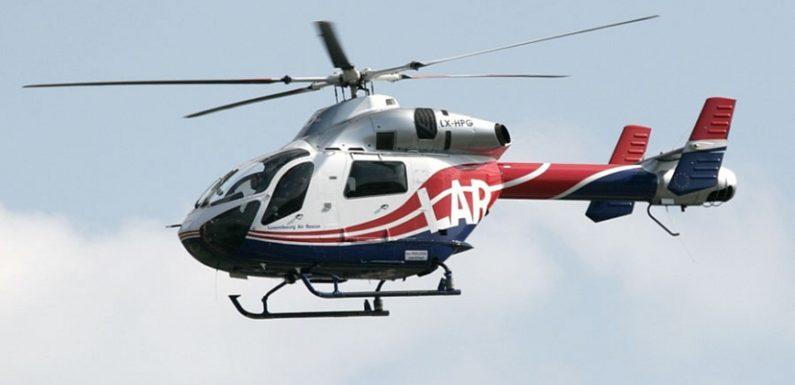 Купить MD Helicopters MD Explorer. Продажа MD Helicopters MD Explorer по доступной цене