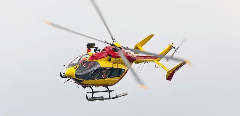 Купить Airbus Helicopters EC145. Продажа Airbus Helicopters EC145 по доступной цене