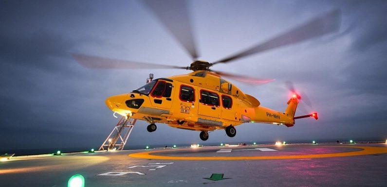 Купить Airbus Helicopters H175. Продажа Airbus Helicopters H175 по доступной цене