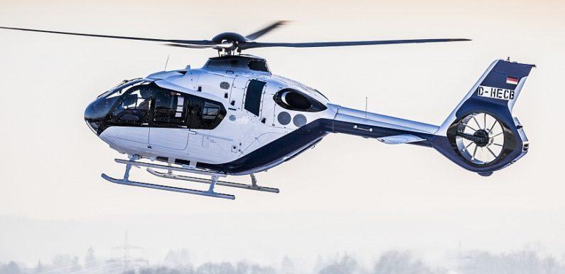 Купить Airbus Helicopters H145. Продажа Airbus Helicopters H145 по доступной цене