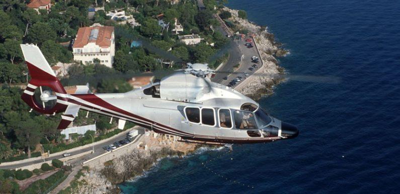 Купить Airbus Helicopters H155. Продажа Airbus Helicopters H155 по доступной цене