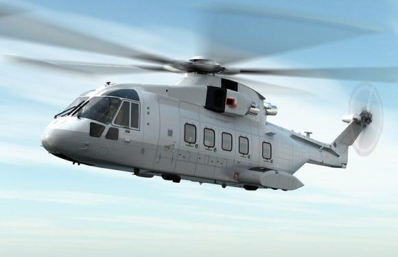 Купить Leonardo Helicopters AW101. Продажа Leonardo Helicopters AW101 по доступной цене