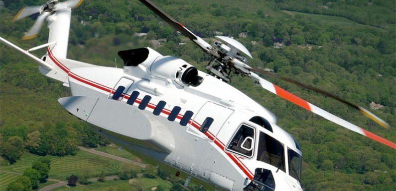 Купить Sikorsky S92. Продажа Sikorsky S92 по доступной цене