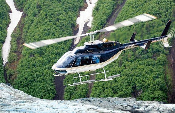 Купить Bell 206L4. Продажа Bell 206L4 по доступной цене