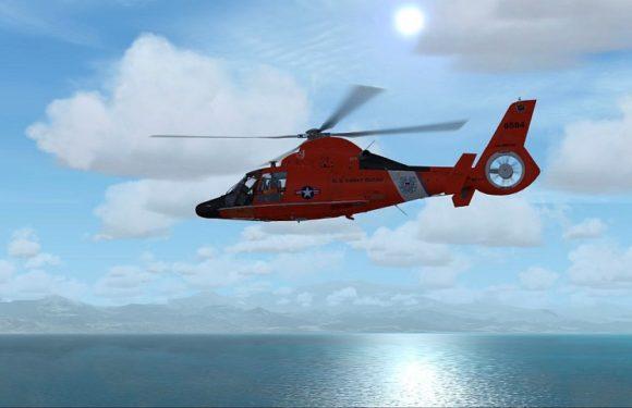 Купить Airbus Helicopters AS365 N3+. Продажа Airbus Helicopters AS365 N3+ по доступной цене