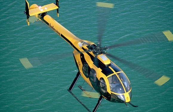 Купить MD Helicopters MD 600N. Продажа MD Helicopters MD 600N по доступной цене