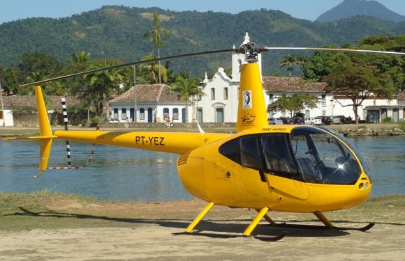 Купить Robinson R44. Продажа Robinson R44 по доступной цене