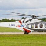 Купить Leonardo Helicopters AW189. Продажа Leonardo Helicopters AW189 по доступной цене
